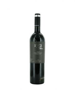Carrau 1752 Gran Tradicion Tannat - Rode wijn uit Uruguay, Cerro Chapeu - Wijn & Thijs