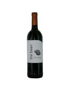 Mooiplaas The Bean Pinotage, rode wijn uit zuid afrika westkaap, Wijn & Thijs