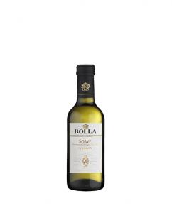 Bolla Soave Piccolo, 0,25 liter - witte wijn uit Italië, Veneto - Wijn & Thijs