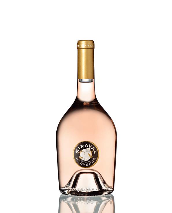Château Miraval Rosé uit Frankrijk, Cotes de Provence - Wijn & Thijs